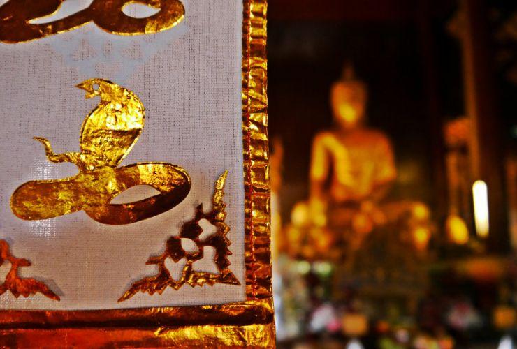 Qué ver en Chiang Mai, Tailandia