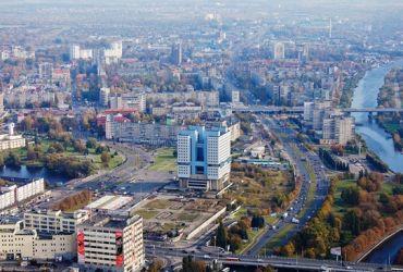 Dónde dormir en Kaliningrado - Mejores zonas y hoteles