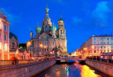 Dónde dormir en San Petesburgo, Rusia - Mejores zonas y hoteles