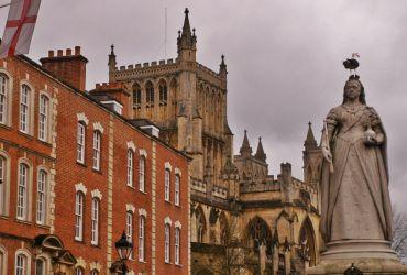 Dónde dormir en Bristol - Mejores zonas y hoteles