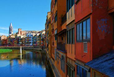 Dónde dormir en Girona - Mejores zonas y hoteles