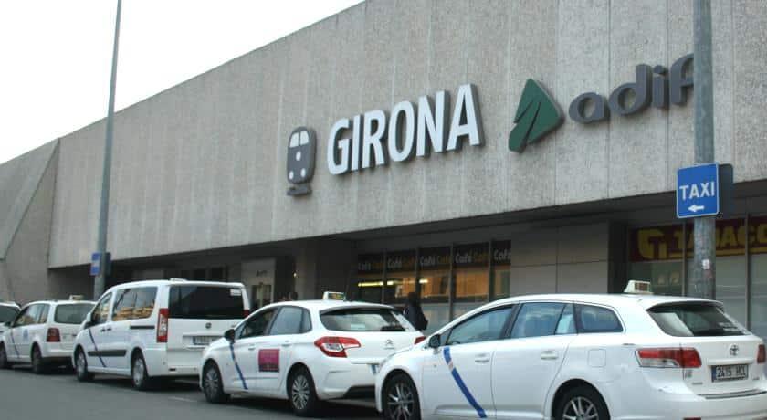 Best neighbourhoods to stay in Girona, Spain - Near the railway station