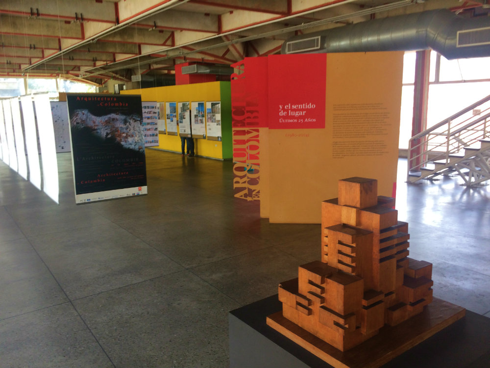 Museo de Arquitectura de Caracas