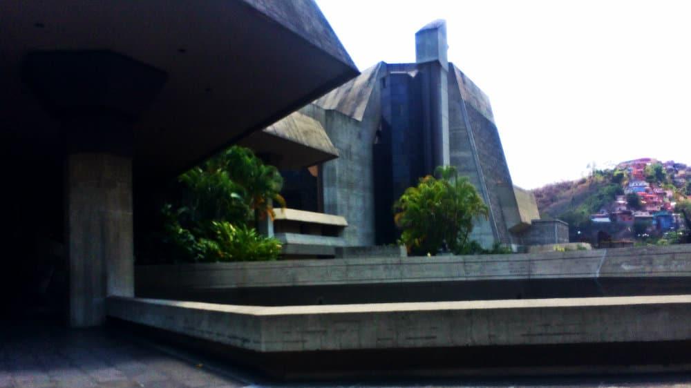 Teatro Teresa Carreño de Caracas
