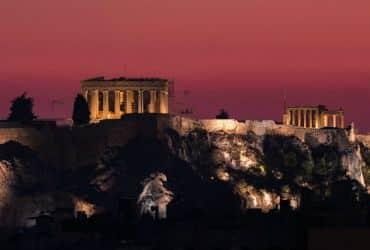 Dónde dormir en Atenas - Mejores zonas y hoteles