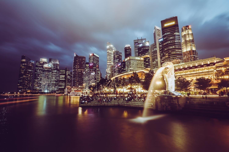 Dónde dormir en Singapur - Mejores zonas y hoteles