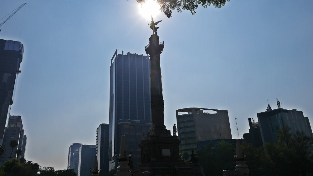 Best area to stay in Mexico City - Reforma & Zona Rosa