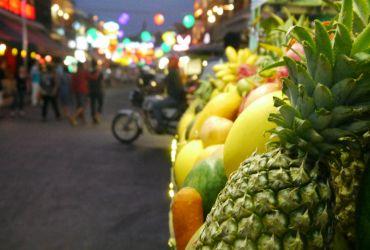 Mercado de Siem Reap