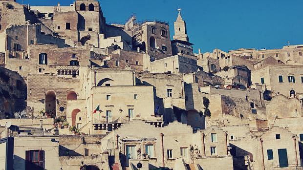 Qué ver en Matera, Italia