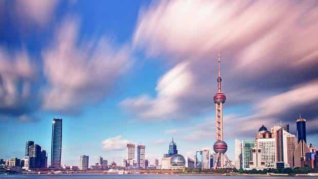 Qué ver en Shanghái, China