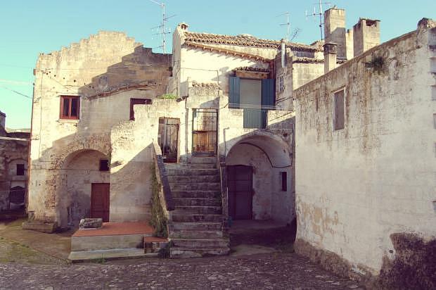 Sassi de Matera - Qué ver en Matera