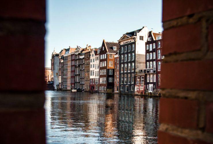 Dónde dormir en Ámsterdam - Mejores zonas y hoteles