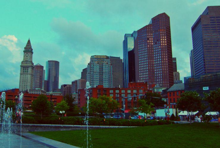 Dónde dormir en Boston - Mejores zonas y hoteles