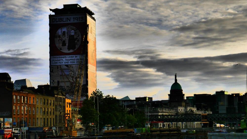 Dónde dormir en Dublín - Mejores zonas y hoteles