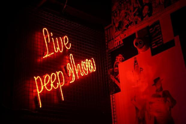 Where to stay in Amsterdam Red Light District