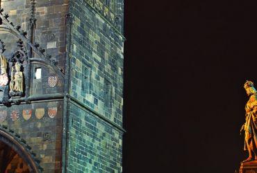 Praga - Qué ver y qué hacer