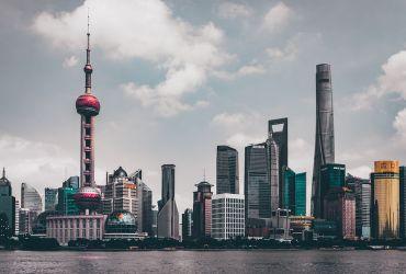 Pudong - Mejores zonas donde dormir en Shanghái