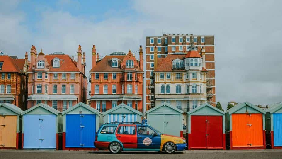 Dónde dormir en Brighton - Mejores zonas y hoteles