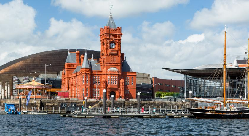 Where to stay in Cardiff Cardiff - Cardiff Bay