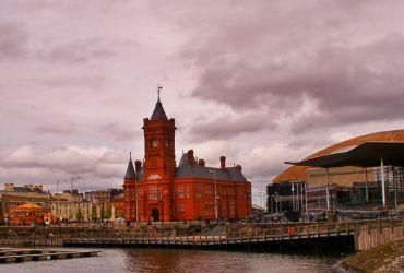 Dónde dormir en Cardiff - Mejores zonas y hoteles