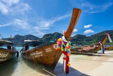 Dónde dormir en Phuket - Mejores playas y pueblos para alojarse en Phuket