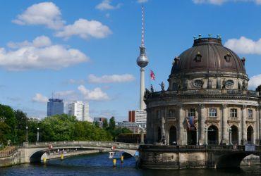 Isla de los Museos - Centro de Berlín