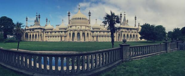 Best area to stay in Brighton - City Centre