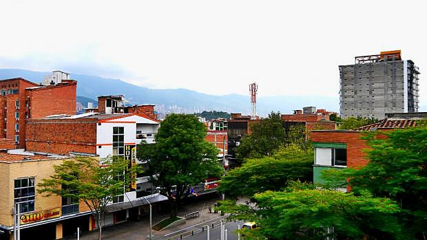 Stay in Laureles - Estadio, Medellín