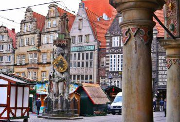 Dónde dormir en Bremen - Mejores zonas y hoteles