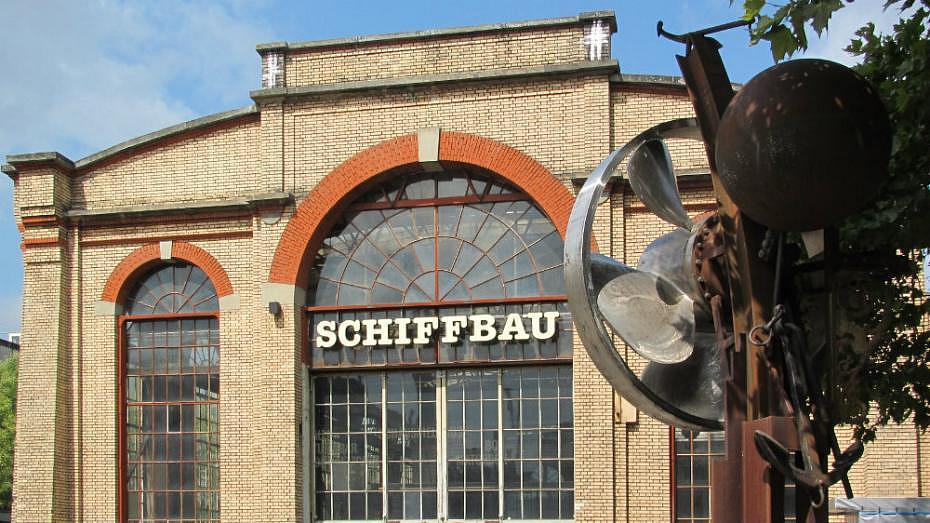 Where to stay in Zurich - Escher-Wyss