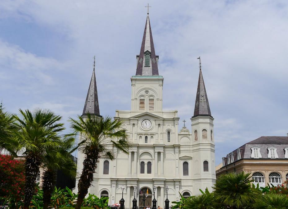 French Quarter - Where to stay in New Orleans
