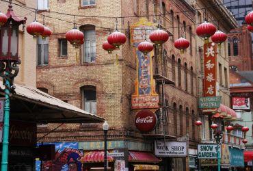 Qué ver en el Chinatown de San Francisco