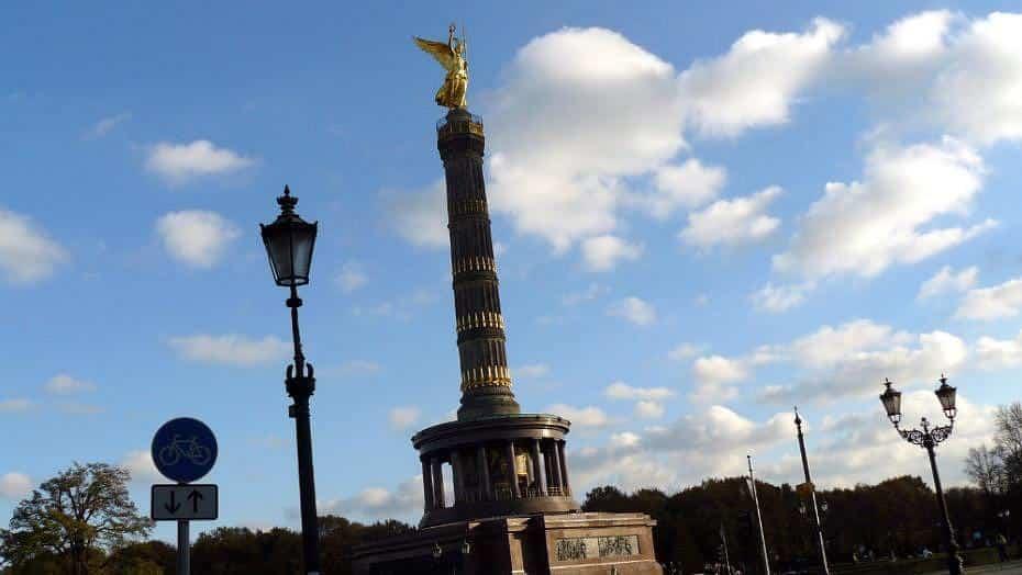 Tiergarten - Qué ver en Berlín en 2 días