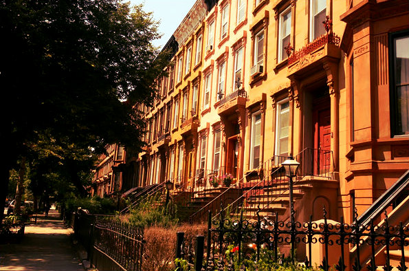 Where to stay in Brooklyn - Bedford-Stuyvesant