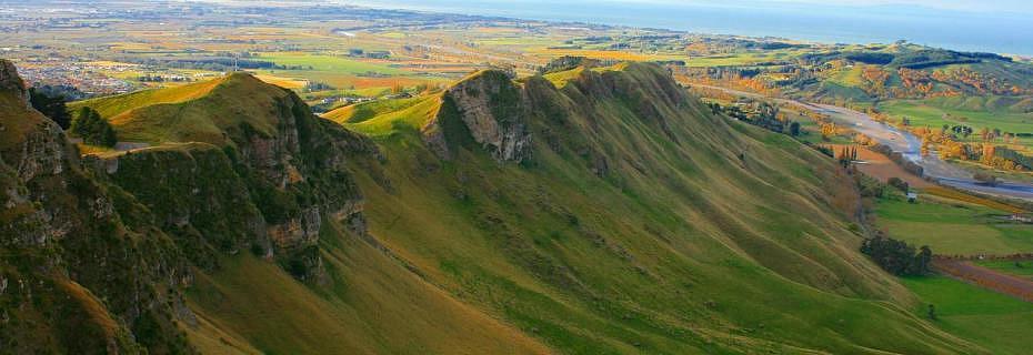 Where to stay in Hawke's Bay - Havelock North & Te Mata Peak