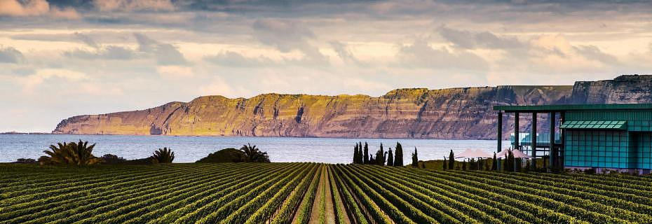 Best towns to stay in Hawke's Bay - Te Awanga