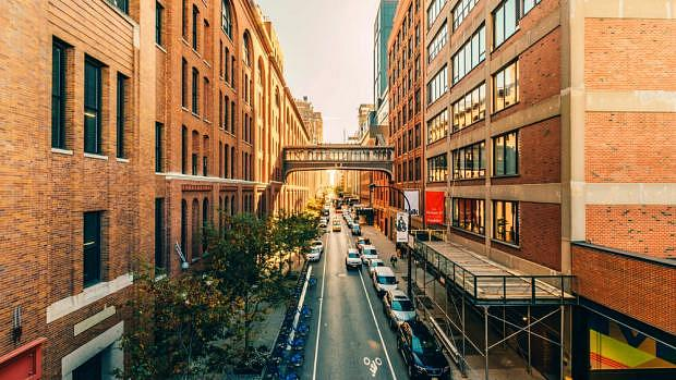Meatpacking District - Where to stay in New York