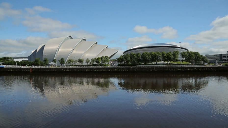 Best areas to stay in Glasgow - North West