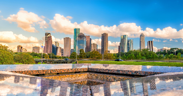 Downtown - Where to stay in Houston