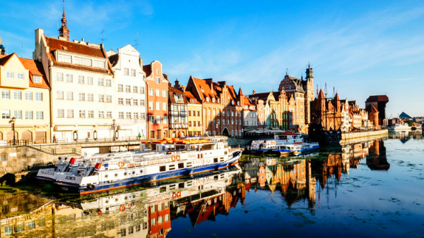 Where to stay in Gdansk – Brzezno