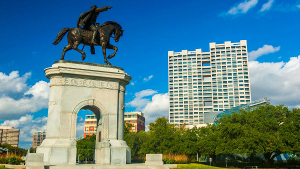 Best areas to stay in Houston, Texas - Museum District