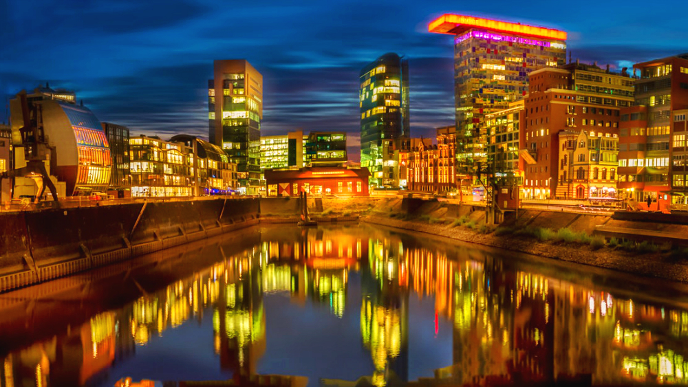 Dónde dormir en Dusseldorf - Mejores zonas y hoteles