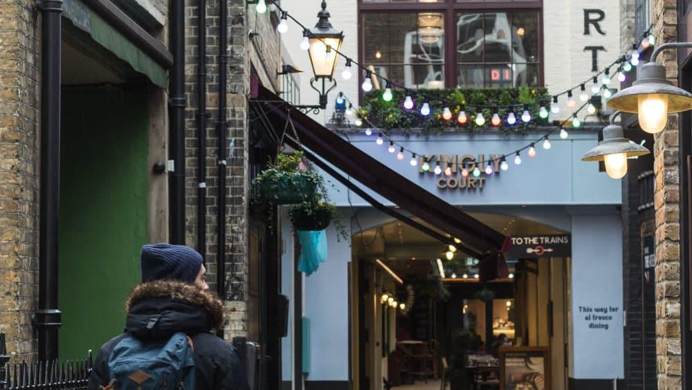 Los 9 mejores regalos navideños para viajeros