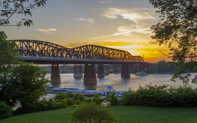 Best areas to stay in Memphis - West Memphis