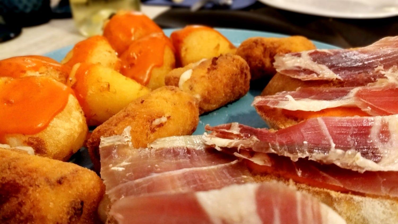 11 Platos que no puedes dejar de probar en España