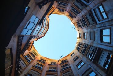 Atracciones de Barcelona: La Pedrera (Casa Milà)