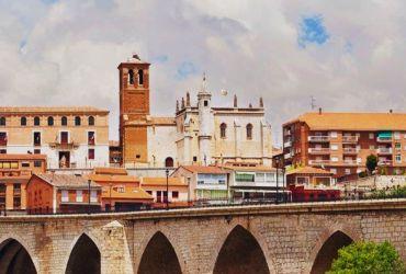 Dónde dormir en Valladolid - Mejores zonas y hoteles