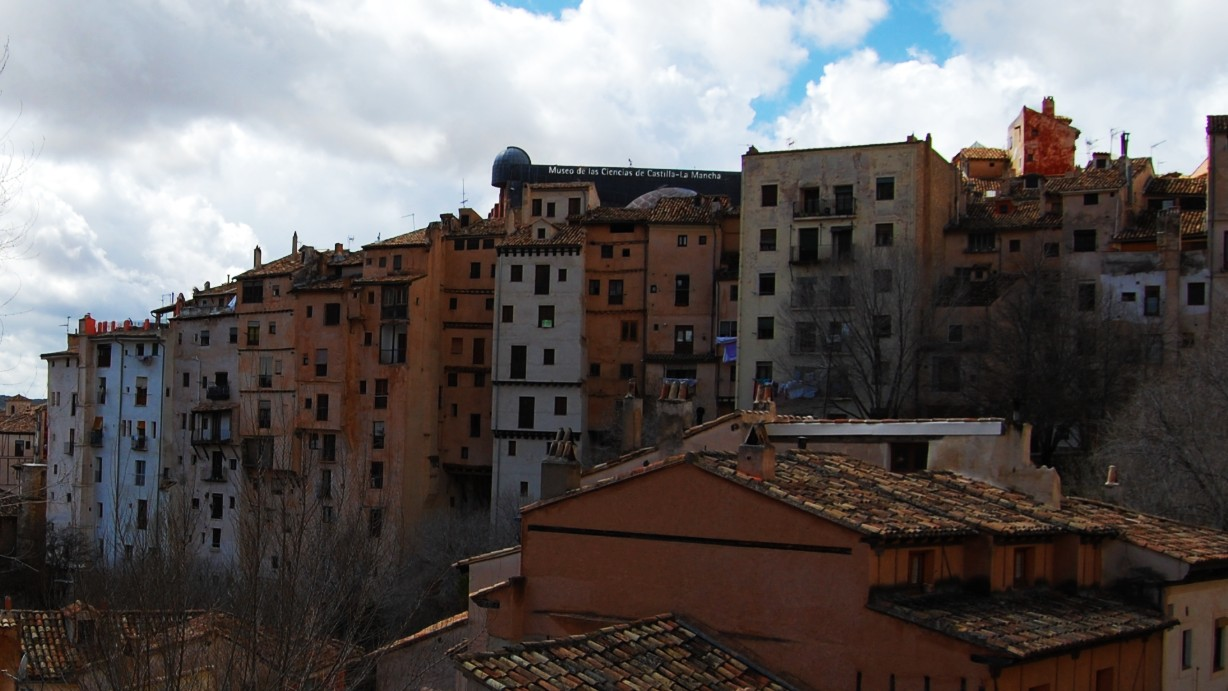 Where to stay in Cuenca - Old Town