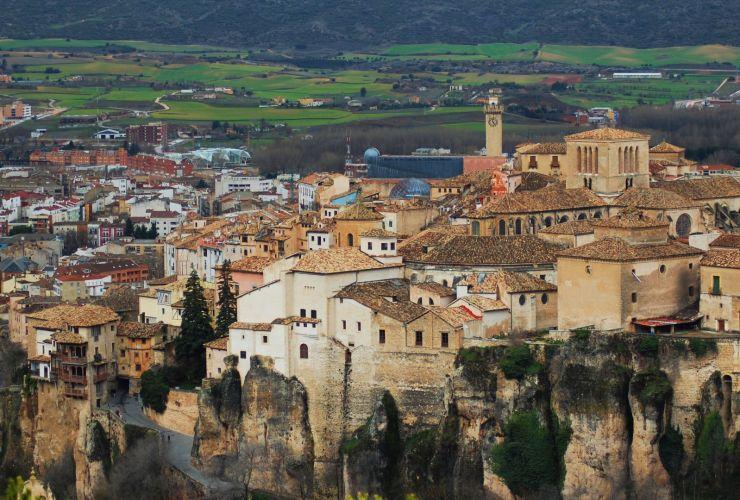 Dónde dormir en Cuenca - Mejores zonas y hoteles