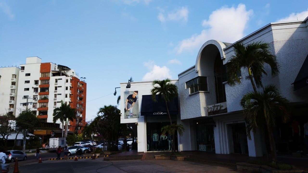 Imperdibles de Barranquilla - Zona Rosa
